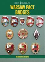 Warsaw Pact Badges (EUROPA MILITARIA, nr. 36)