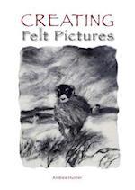 Creating Felt Pictures