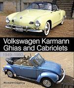Volkswagen Karmann Ghias and Cabriolets