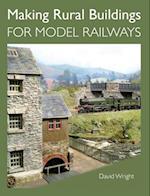 Making Rural Buildings for Model Railways