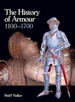 History of Armour 1100-1700