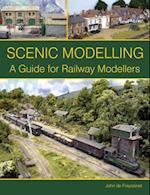 Scenic Modelling