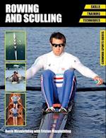 Rowing and Sculling (Crowood Sports Guides)