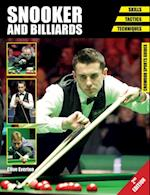 Snooker and Billiards (Crowood Sports Guides)