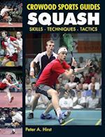 Squash (Crowood Sports Guides)