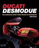 Ducati Desmodue