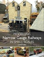 Modelling Narrow Gauge Railways in Small Scales