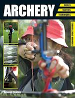 Archery (Crowood Sports Guides)