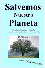 Salvemos Nuestro Planeta af Jose Galindo