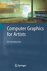 Computer Graphics for Artists