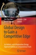 Global Design to Gain a Competitive Edge