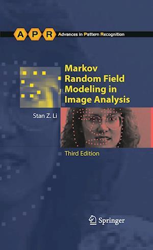 Markov Random Field Modeling in Image Analysis