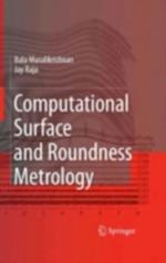 Computational Surface and Roundness Metrology