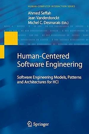 Human-Centered Software Engineering