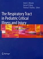 Respiratory Tract in Pediatric Critical Illness and Injury