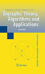 Digraphs (Springer Monographs in Mathematics)