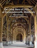 The Great Barn of 1425-7 at Harmondsworth, Middlesex