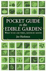 Pocket Guide To The Edible Garden