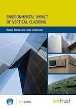 Environmental Impact of Vertical Cladding af Jane Anderson, Daniel Doran