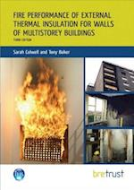 Fire Performance of External Thermal Insulation for Walls of Multistorey Buildings