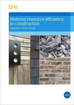 Material Resource Efficiency in Construction