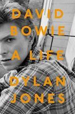 David Bowie af Dylan Jones