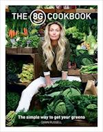 The 8Greens Cookbook