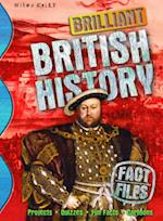 Fact Files British History af Fiona Mcdonald, Jeremy Smith, Philip Steele