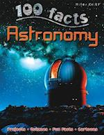100 Facts - Astronomy (100 Facts)