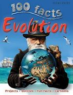 100 Facts - Evolution (100 Facts)