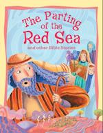 Parting of the Red Sea and Other Bible Stories