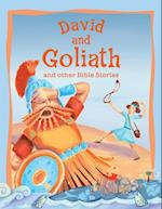 David & Goliath and Other Bible Stories