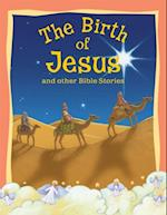 Birth of Jesus and Other Bible Stories
