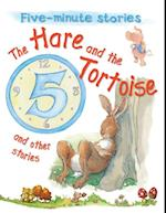Hare and the Tortoise