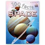 100 Facts Space (100 Facts)