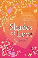 Shades of Love (Piccadilly Love Stories)