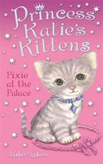 Pixie at the Palace af Susan Hellard, Julie Sykes