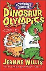 Dinosaur Olympics (Downtown Dinosaurs, nr. 1)