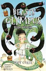 Beasts of Olympus 1: Beast Keeper (Beasts of Olympus, nr. 1)
