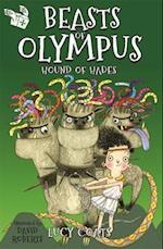 Hound of Hades (Beasts of Olympus, nr. 2)