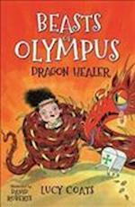 Beasts of Olympus 4: Dragon Healer (Beasts of Olympus, nr. 4)