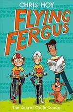 Flying Fergus 9: The Secret Cycle Scoop
