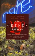 Coffee Paradox af Stefano Ponte