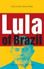 Lula of Brazil af Richard Bourne