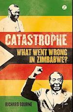 Catastrophe af Richard Bourne