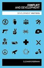 Conflict and Development (Development Matters)