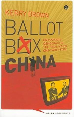Ballot Box China