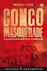 Congo Masquerade (African Arguments)