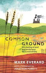 Common Ground af Mark Everard, Jonathon Porritt
