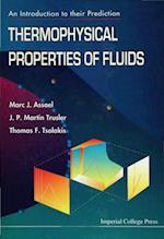 THERMOPHYSICAL PROPERTIES OF FLUIDS (Series On Chemical Engineering And Chemical Technology)